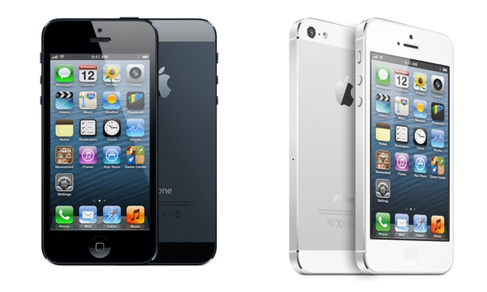 Le Iphone 5 Smartphone Gsm Unlocked