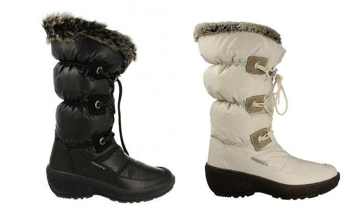 Garanzia di qualità al 100% scarpe classiche comprare nuovo Stivali doposci termici   Groupon Goods