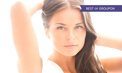image for IPL and Laser Hair Removal: Six Sessions on Two Areas for £89 at The Zap Experience (87% Off)