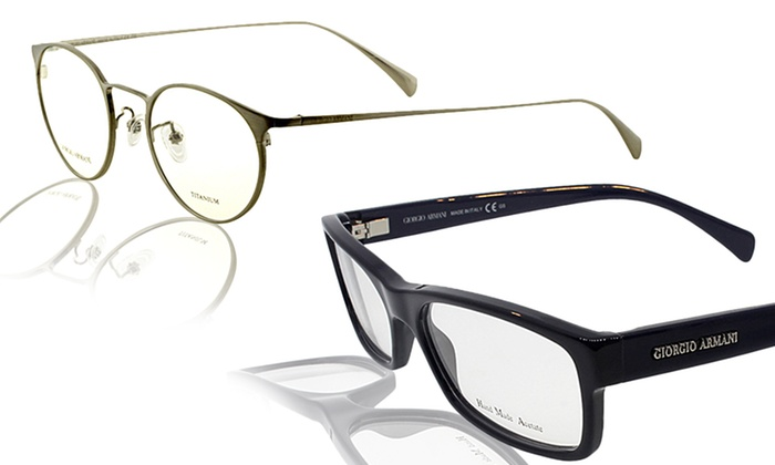 giorgio armani optical frames giorgio armani optical frames multiple styles available