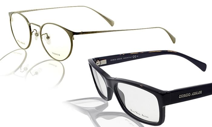 giorgio armani optical frames giorgio armani optical frames multiple styles available