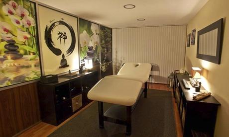 1, 3 o 5 masajes de varias disciplinas a elegir desde 12.95 €