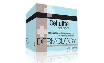 Dermology Cellulite Solution (4 oz.)