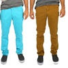 Micros Men's Twill Pants