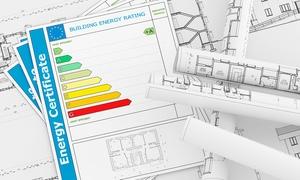APEDOMUS ARCHITETTI: Certificazione energetica con certificato APE da Apedomus Architetti (sconto fino a 91%). Valido in 18 regioni d'Italia