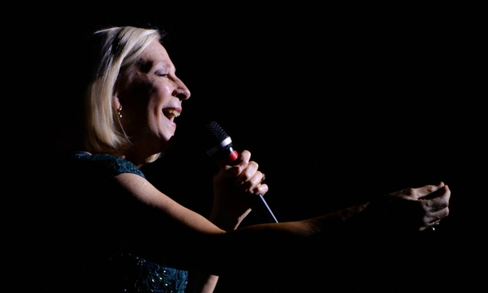 Deborah Boily Vocal/Performance - Greenway - Upper Kirby: One 45-Minute Instrument or Vocal Class at Deborah Boily Vocal/Performance (44% Off)