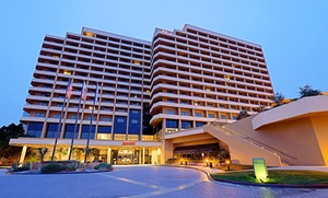Chic San Diego Hotel near Pacific Ocean