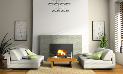 image for 1 or 10 Boxes of Environmentally-Friendly Recycled Wood Firewood Bricks from Decor Group Inc.(Up to 50% Off)