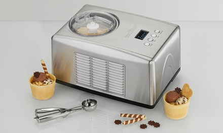 Sorbetière et machine à crème glacée Proficook