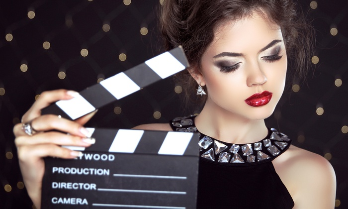 Ready Go Productions - Denver: $499 for a One-Minute Edited Web-Commercial Video from Ready Go Productions ($499 Value)