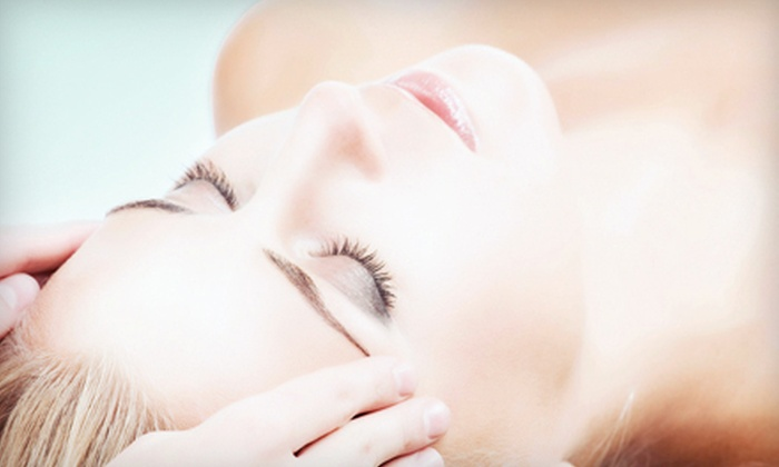 Beauty Couture by Jenelle - North Lexington: $269 for a Peel and Reveal Package at Beauty Couture by Jenelle ($675 Value)