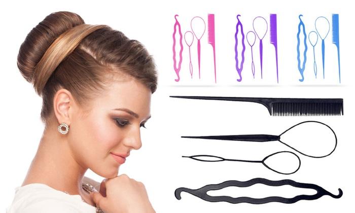 Accessori capelli per acconciatura