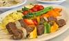 Up to 48% Off at Cedars Mediterranean Kitchen