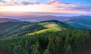 noclegi Jaworzynka Beskidy: 1-7 nocy dla 2 osób z wyżywieniem i więcej w Centrum Wypoczynkowo-Sportowym Jaworzynka