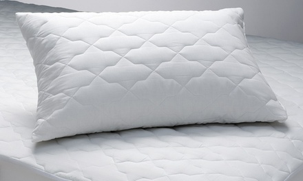 Waterproof Mattress and Pillow Protectors from $18.99–$43.99