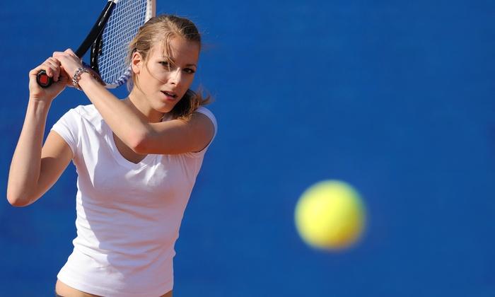 1 Std. Padel für Zwei oder Tennis für bis zu 4 Personen bei Füchse Berlin Reinickendorf e.V. (bis zu 64% sparen*)