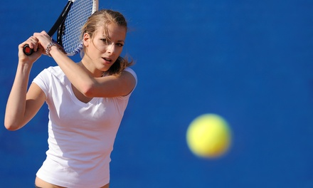 Parks Tennis