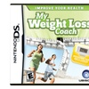 My Weight Loss Coach with Pedometer for Nintendo DS