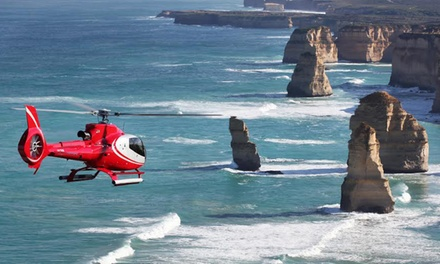 CBD: Great Ocean Road Day Trip for One Person with Around and About Travel