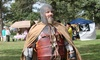 Riverssance - West Side: Ren Faire Visit for Two or Four to Riverssance on October 1–2 (Up to 55% Off)