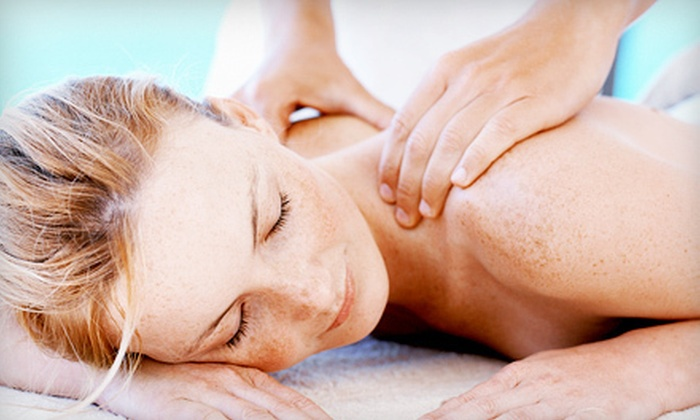 Radiant Health Massage & Healing Arts - Northampton: One or Three 60-Minute Massages at Radiant Health Massage & Healing Arts (Up to 60% Off)