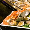 50% Off Chinese and Japanese Food at East Palace Buffet Restaurant