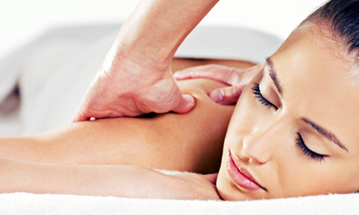 Dashing Skin Spa - Multiple Locations: $39 for 60-Minute Massage at Dashing Skin Spa (Up to $80 Value). Five Options.