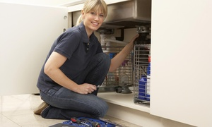 Wcs Plumbing & Hvac: $25 for $45 Worth of Plumbing Services — Wcs plumbing & HVAC