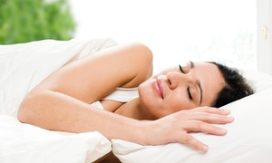 Somnia: $15 for a 30-Minute In-Person Sleep Assessment and $25 Gift Card at Somnia ($25 Value)
