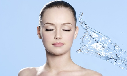Limpieza facial con opción a masaje corporal relajante desde 19,90 € en Zenmanía Bienestar
