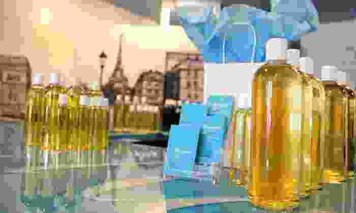 Magalie Naturals - Bucktown: Natural French Handmade Cosmetics Class for One or Two at Magalie Naturals (Up to 50% Off)