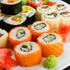 Half Off Asian Cuisine at Asian Pop