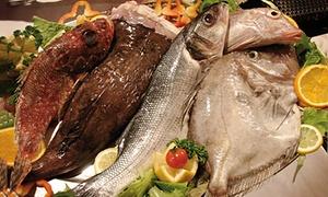 Chez Freddy: Bouillabaisse de 5 poissons pour 2 personnes, valable en semaine ou le week-end dès 39,99 € au restaurant Chez Freddy