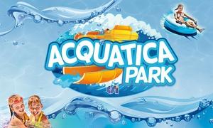 ACQUATICA PARK: Ingresso all'Acquatica Park di Milano con attrazioni, scivoli, piscine e molto altro (sconto fino a 43%)