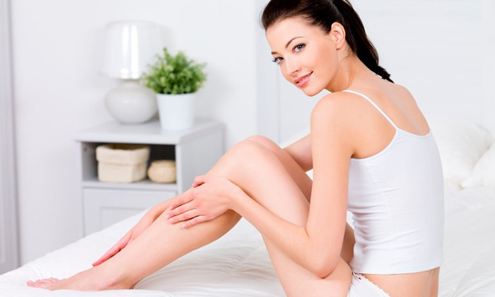 Envy Body Sculpting - Charleston: Three, Six, or Nine Ultrasound-Cavitation Packages at Envy Body Sculpting (Up to 90% Off)