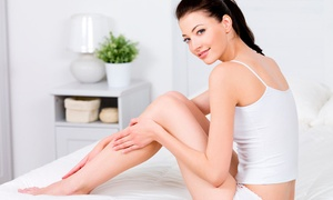 Envy Body Sculpting: Three, Six, or Nine Ultrasound-Cavitation Packages at Envy Body Sculpting (Up to 90% Off)