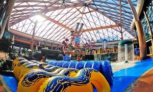 Luxury Condos at Huge Shenandoah Valley Waterpark Resort