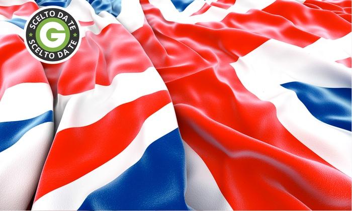 British School Of English - BRITISH SCHOOL OF ENGLISH (ROMA): British School Of English - 4 o 6 mesi di corso di inglese a frequenza libera da 79,90 €