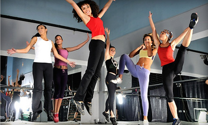TML… Turn Me Loose Fitness - Umstead: $10 Toward Pole-Dancing and Fitness Classes
