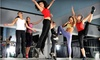 TML...Turn Me Loose Fitness - Umstead: $10 Toward Pole-Dancing and Fitness Classes