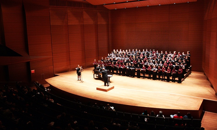 """""""The Cry of Jeremiah"""" - Alice Tully Hall in Lincoln Center: """"The Cry of Jeremiah"""" at Alice Tully Hall in Lincoln Center on Saturday, May 10 (Up to 83% Off)"""