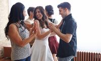 GROUPON: 71% Off Private Dance Classes Martinez Dance Studios