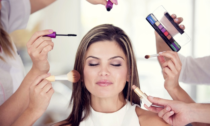 Keisha Beauty - Washington DC: Bridal Makeup Trial Session or Special Occasion Makeup Application from Keisha beauty (50% Off)