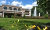 Villa Roma Resort and Conference Center - Callicoon, NY: Stay at Villa Roma Resort and Conference Center in Callicoon, NY, with Dates into September