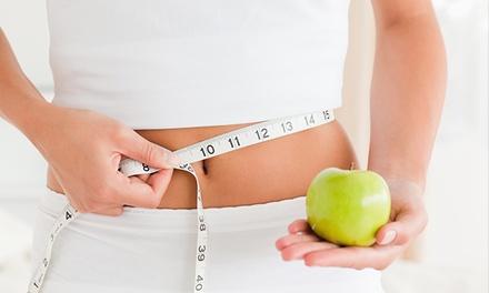 Stoffwechselanalyse mit Bioscan inkl. Ernährungsplan