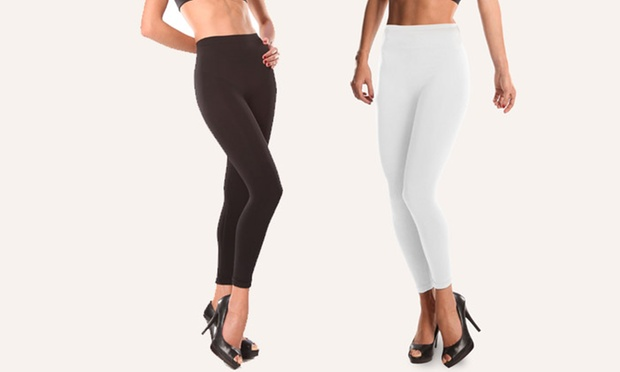 Legging minceur Bio-actif Skin'Up | Groupon Shopping