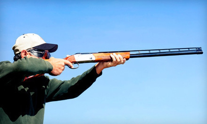 Redlands Shooting Park - North Redlands: $69 for a Shooting-Range Session for Two with Instruction at Redlands Shooting Park ($143.20 Value)