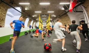CrossFit Hussars: Karnet na zajęcia CrossFit® za 79,99 zł i więcej opcji w CrossFit Hussars w Katowicach