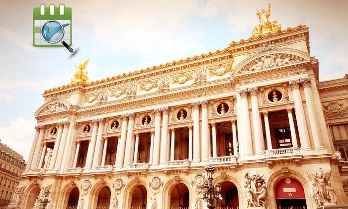 Ste opera cadet uk in paris ile de france groupon for Groupon hotel paris