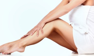 Deluxe Center Spa: Six IPL Hair-Removal Treatments on a Small, Medium, or Large Area at Deluxe Center Spa (Up to 75% Off)